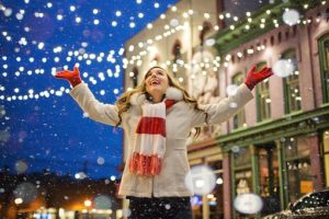 best places for christmas holiday